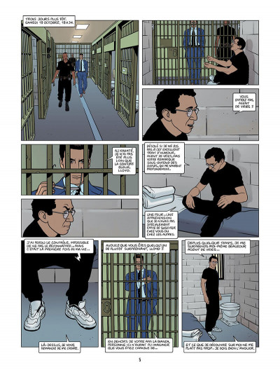 Page 4 Lloyd Singer tome 5