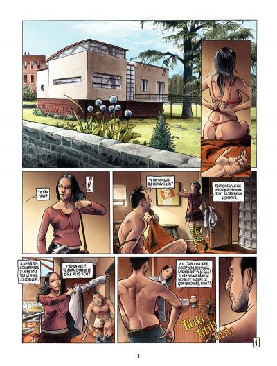 Page 2 borderline tome 4