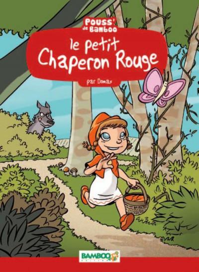 Le Petit Chaperon Rouge Bdfugue Com