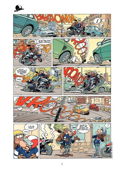 Page 2 les fondus de moto T.3
