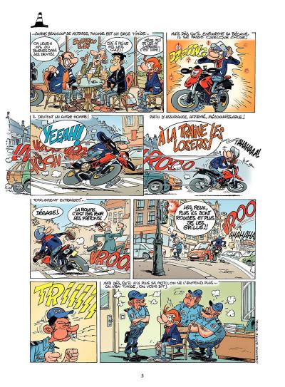 Page 4 les fondus de moto T.3