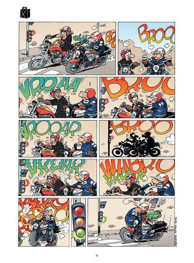 Page 5 les fondus de moto T.3