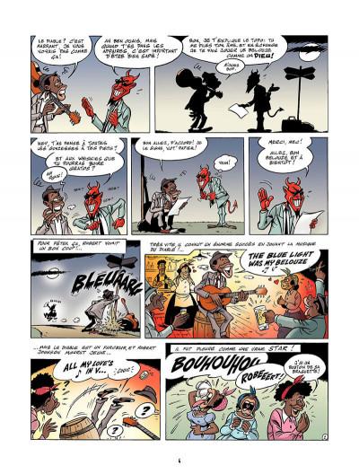 Page 3 rock en vrac tome 1