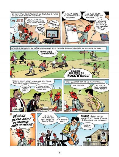 Page 4 rock en vrac tome 1