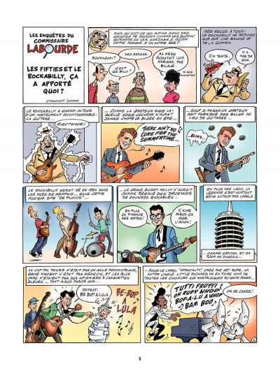 Page 5 rock en vrac tome 1