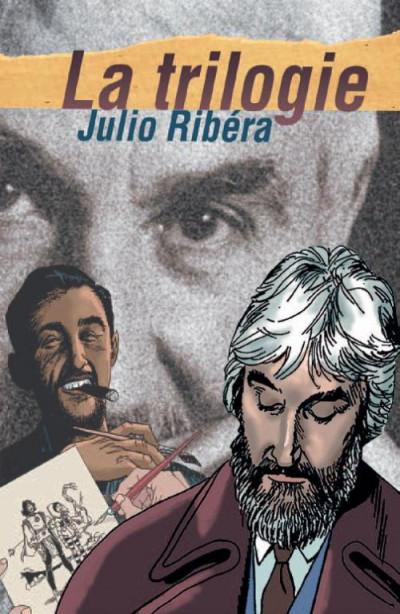 image de julio ribéra ; la trilogie