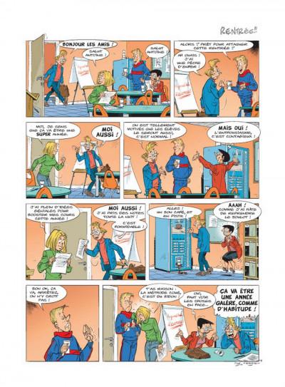 Page 2 les profs T.14 - buzz scolaire
