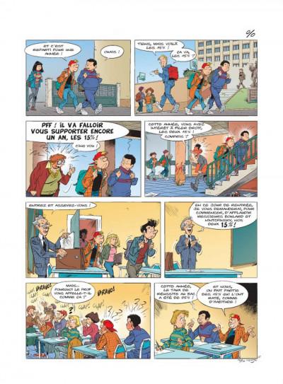 Page 3 les profs T.14 - buzz scolaire