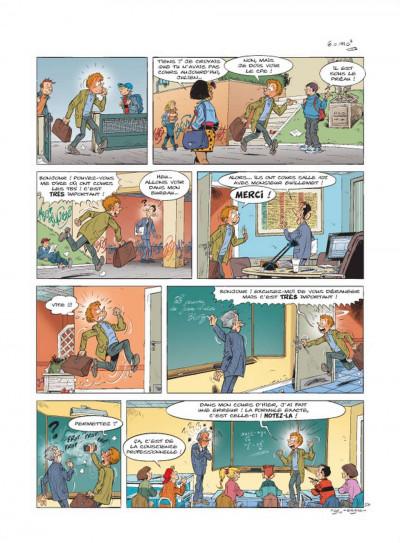 Page 4 les profs T.14 - buzz scolaire