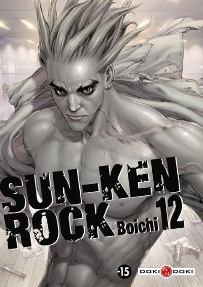 image de sun-ken rock tome 12