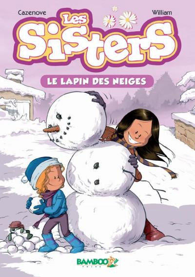 Couverture Les sisters - roman poche tome 3