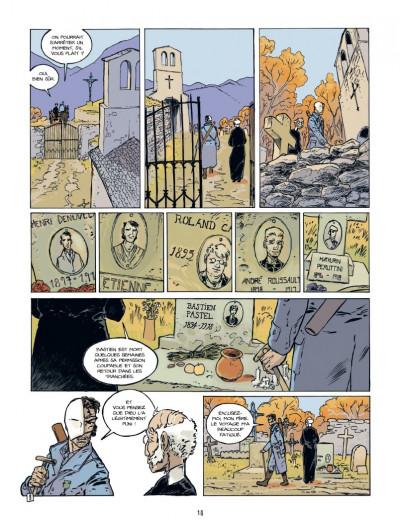 Page 8 pour un peu de bonheur T.1 - Félix