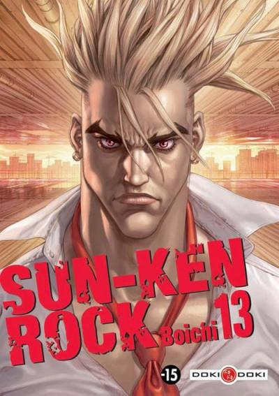 image de sun-ken rock tome 13