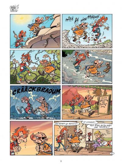 Page 1 les fondus de la rando