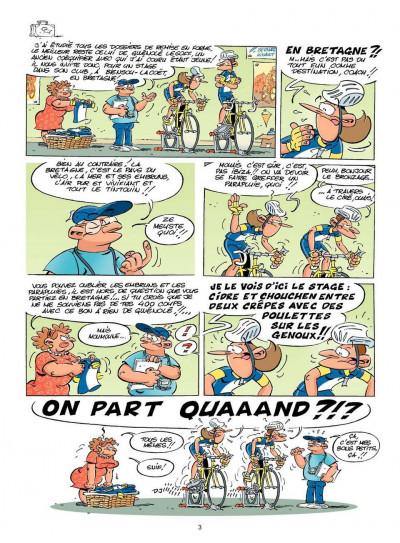 Page 1 les Vélo Maniacs T.8