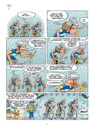 Page 3 les Vélo Maniacs T.8