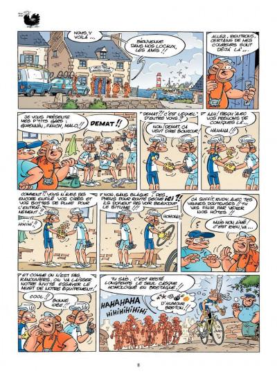 Page 6 les Vélo Maniacs T.8