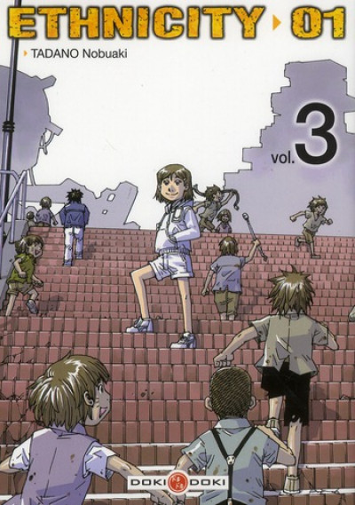Couverture ethnicity 01 tome 3
