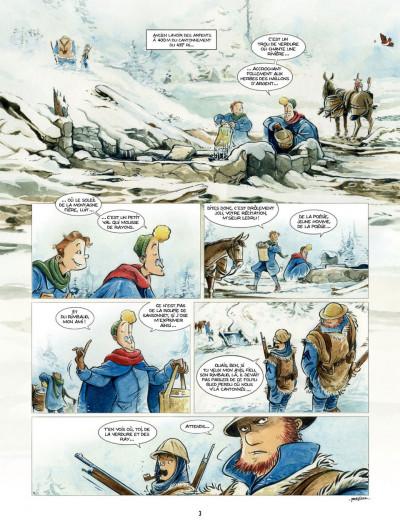 Page 2 Les Godillots tome 2 - l'oreille coupée