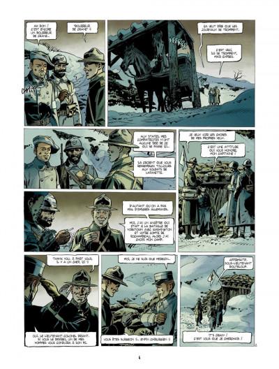 Page 3 L'ambulance 13 tome 3