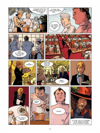 Page 1 Folle Cuisine