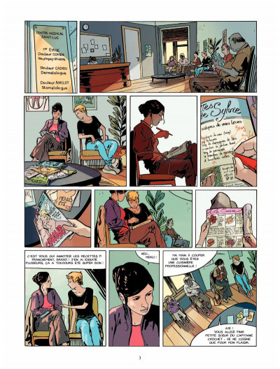 Page 2 Folle Cuisine