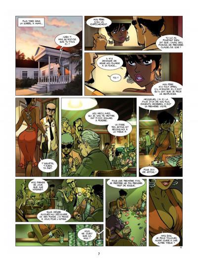 Page 6 le plan - ils avaient tout prévu, et pourtant...