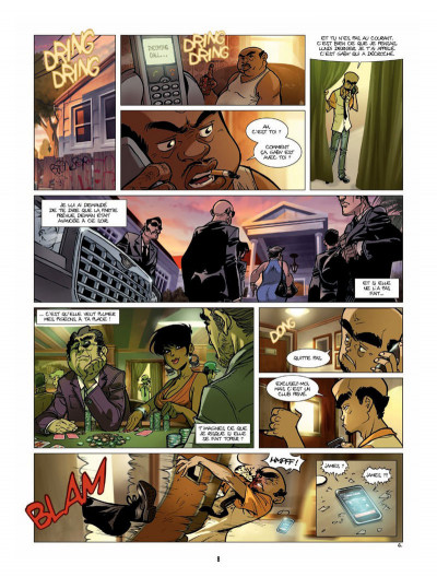 Page 7 le plan - ils avaient tout prévu, et pourtant...