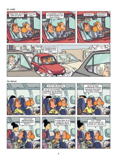 Page 3 voyage en Chine