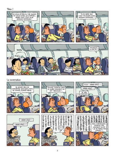 Page 4 voyage en Chine