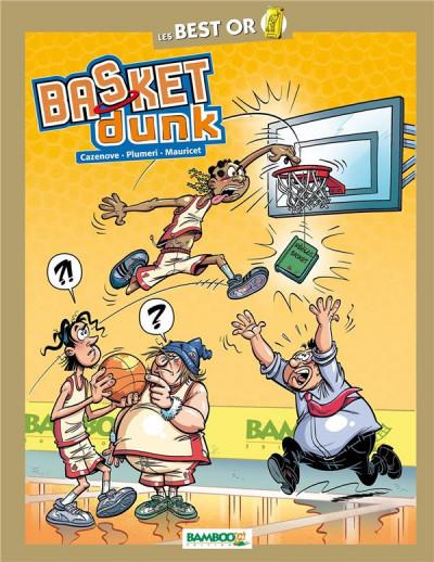 image de basket dunk