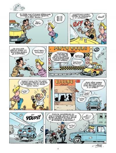 Page 2 les damnés de la route - femmes au volant...