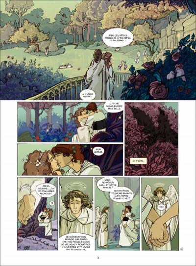 Page 2 une vie à écrire