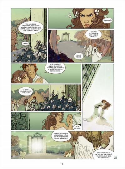 Page 3 une vie à écrire