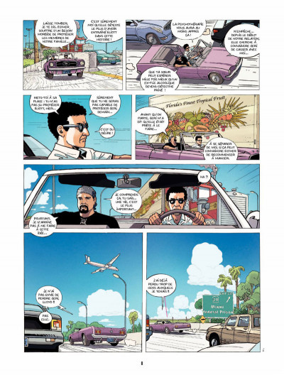 Page 7 Lloyd Singer tome 8