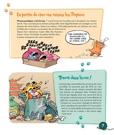 Page 4 la vie chez mon chat