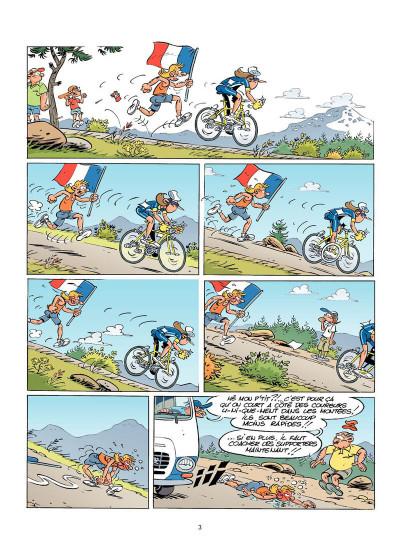 Page 1 les Vélo Maniacs T.9