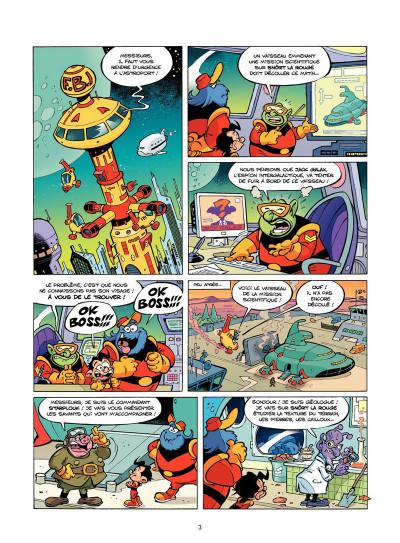 Page 2 les énigmes de Léo