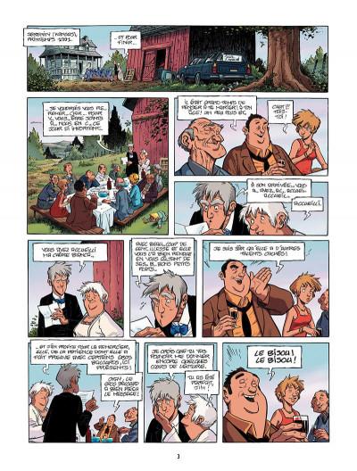 Page 4 Le train des orphelins tome 3
