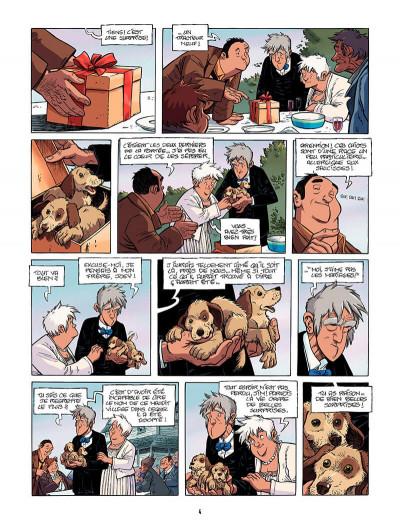 Page 5 Le train des orphelins tome 3