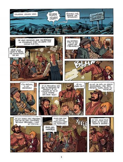 Page 6 Le train des orphelins tome 3