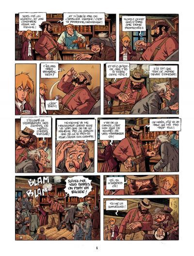 Page 7 Le train des orphelins tome 3