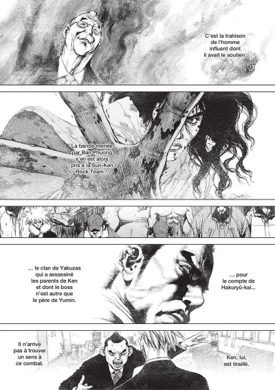 Page 9 sun-ken rock tome 17