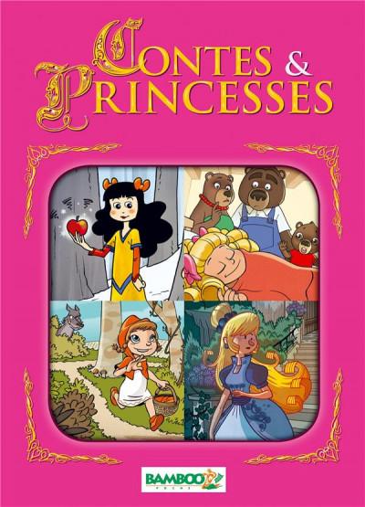 image de Contes et princesses