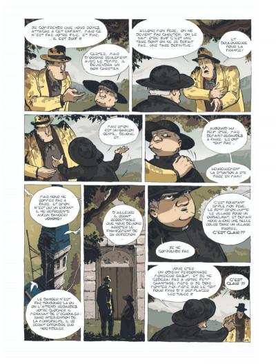 Page 0 L'Envolée sauvage - Intégrale 1er cycle