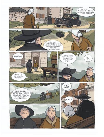 Page 1 L'Envolée sauvage - Intégrale 1er cycle