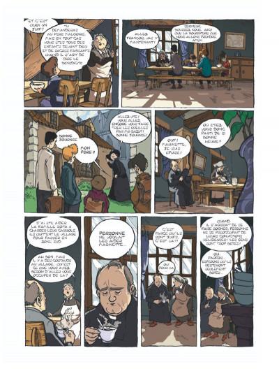Page 5 L'Envolée sauvage - Intégrale 1er cycle