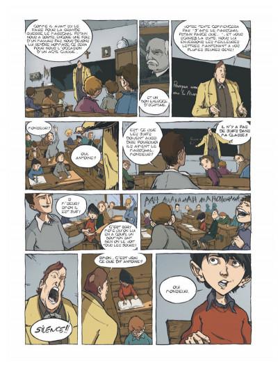 Page 7 L'Envolée sauvage - Intégrale 1er cycle