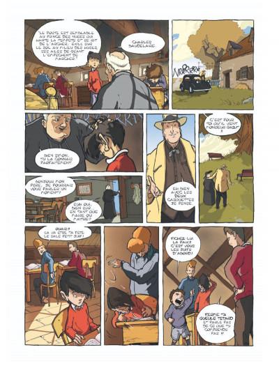 Page 9 L'Envolée sauvage - Intégrale 1er cycle