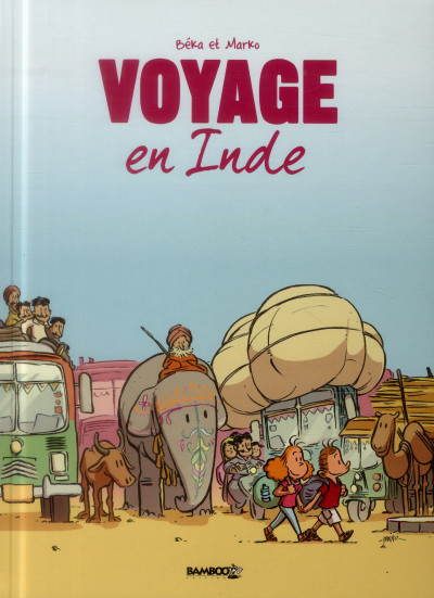 image de Voyage en Inde